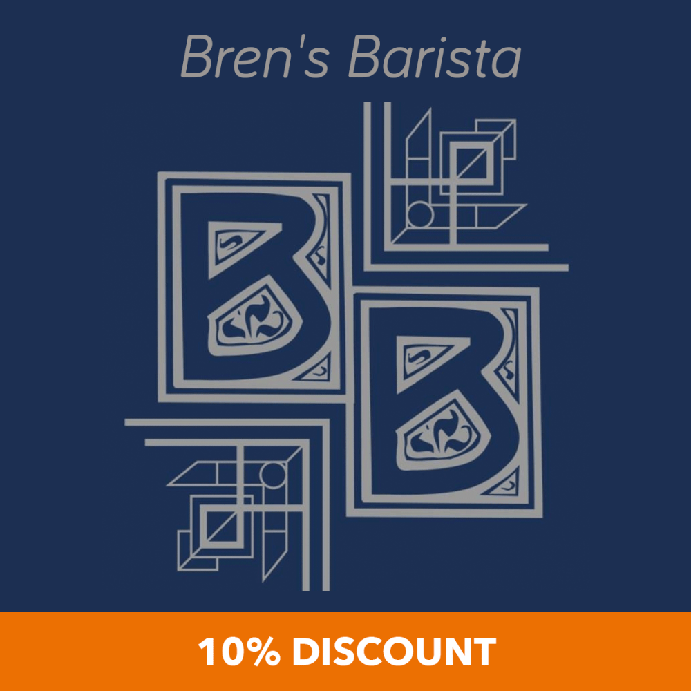 Bren's Barista