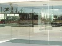 Frameless Glass Doors and Shopfronts | Blackpool & Fylde Glass