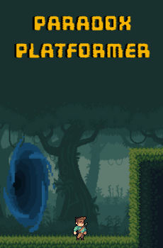 Paradox Platformer Product Image