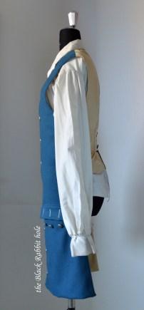 Hunter's waistcoat