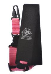 Single Point Sling - Pink/Grey