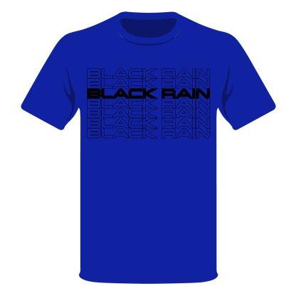 """Black Rain Ordnance """"Tread"""" Tee"""