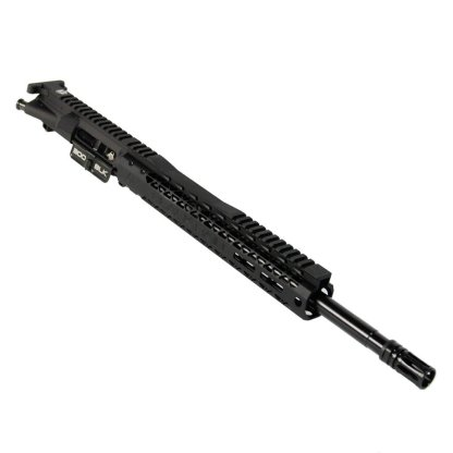 Spec15 300 Blackout Complete Upper Receivers