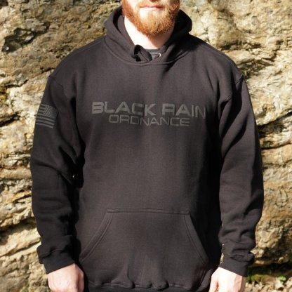 Black Rain Ordnance Hoodie