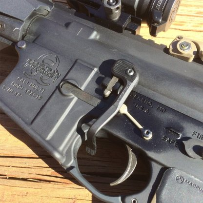 Magpul B.A.D. Lever (Battery Assist Device)