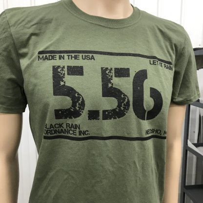 AMMO CAN 5.56 SHIRT