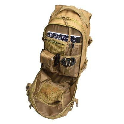 Red Rock Striker Pack