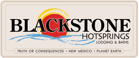 Blackstone Hotsprings