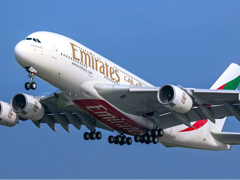 Emirates Pushes Boundaries with Behind the Scene Video