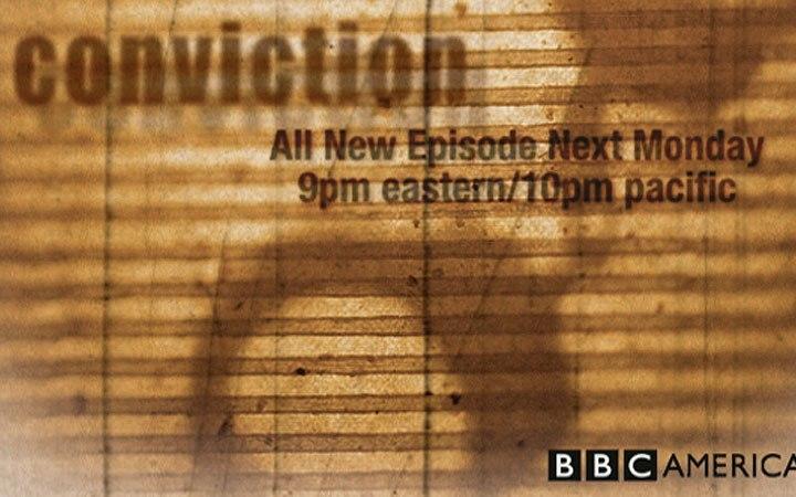 BBC America / Conviction