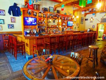 Brennan's Shebeen Bar Black Rock CT