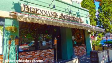 Brennan's Shebeen Restaurant Black Rock CT