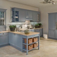 Shaker Style Kitchen Wholesale Sinks Black Rok Kitchens Heathfied Uckfield East Sussex Styles Duck Egg Blue