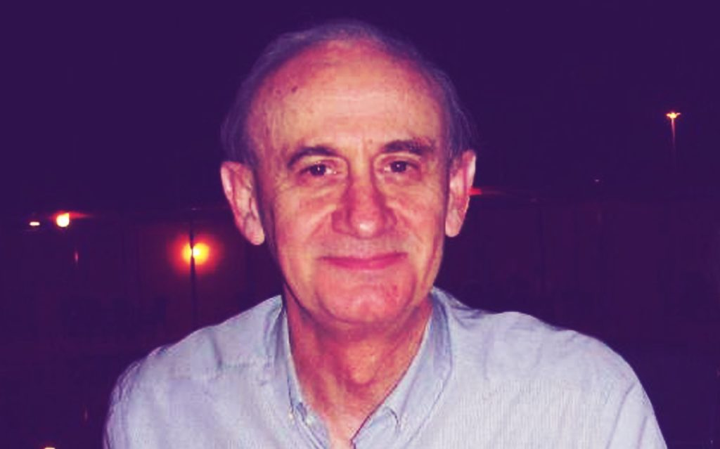 Photo of Omar Aziz