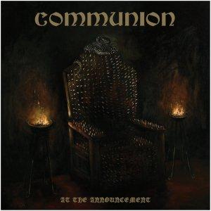 Copyright: Hells Headbangers Records / Communion