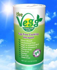 The Vegg Carton