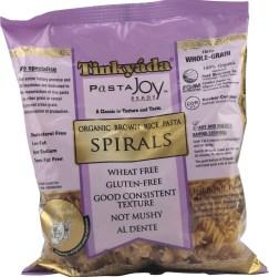 Tinkyada-Brown-Rice-Pasta-Spirals-Gluten-Free
