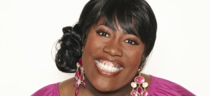 Sheryl Underwood goes vegan