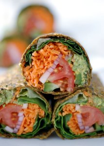 Lunch ideas for diabetic vegans sandwiches and wraps