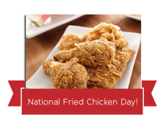 FriedChickenDay