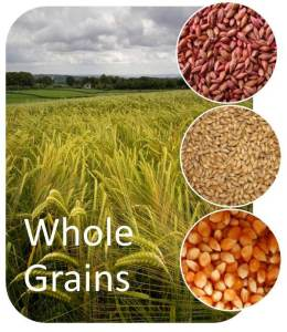best to eat whole grains