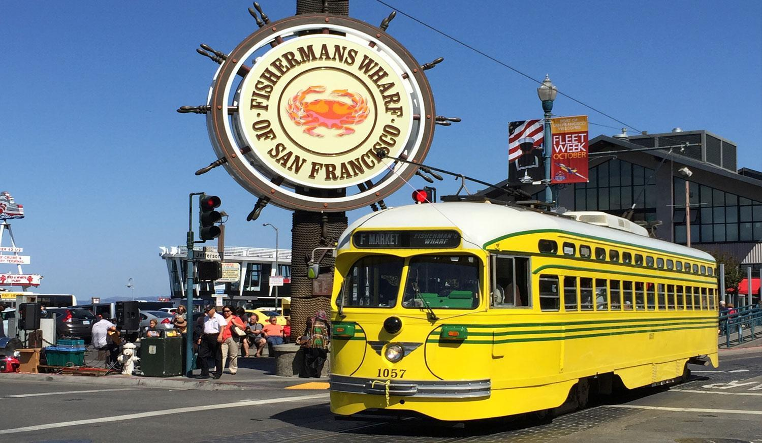 fishermans wharf sf dungeness