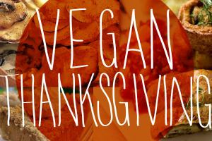 Last Minute Soul Food Vegan Thanksgiving Recipes