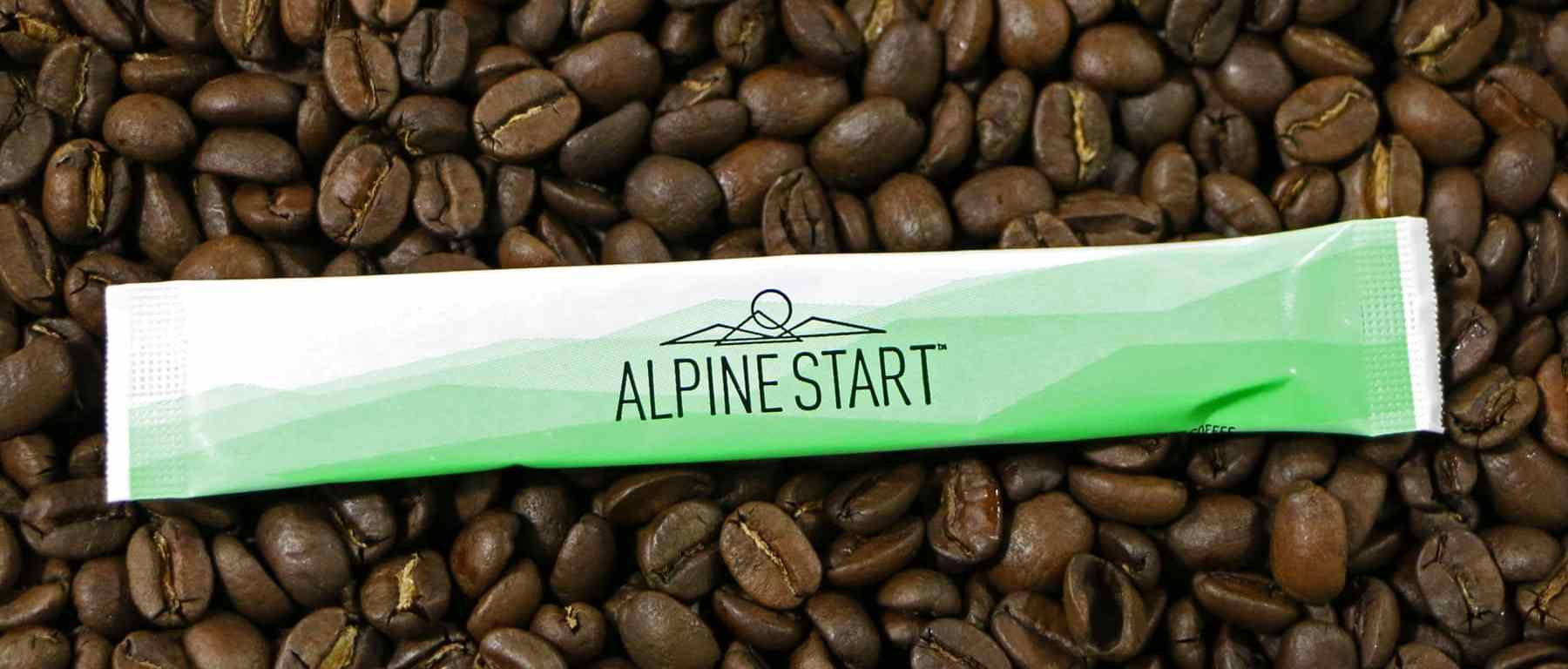 Alpine Start Coffee