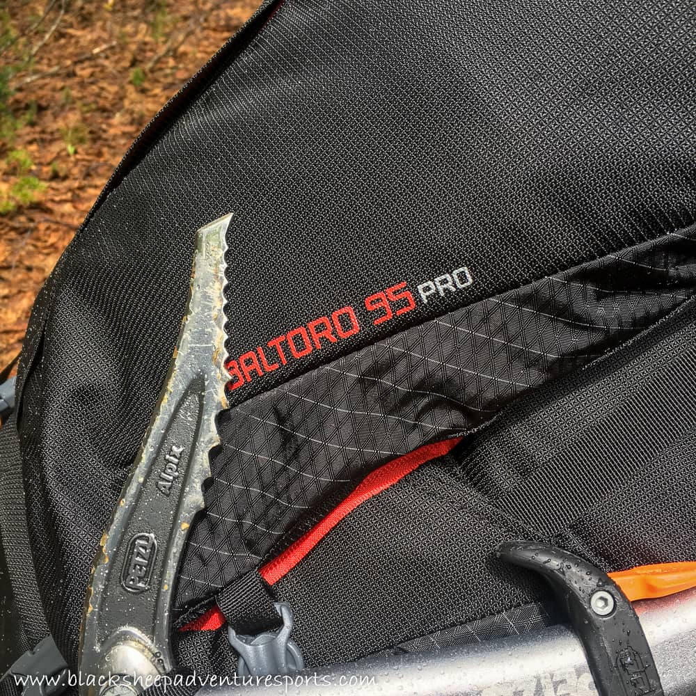 Review: Gregory Baltoro 95 Pro Backpack