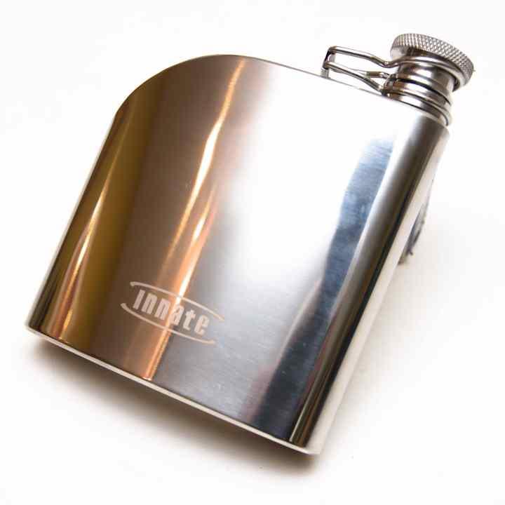 Trad flask