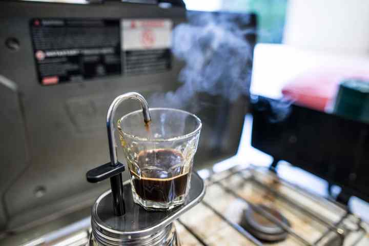 GSI Outdoors Coffee