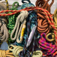 A Comparison Review of Prusik Cord Options