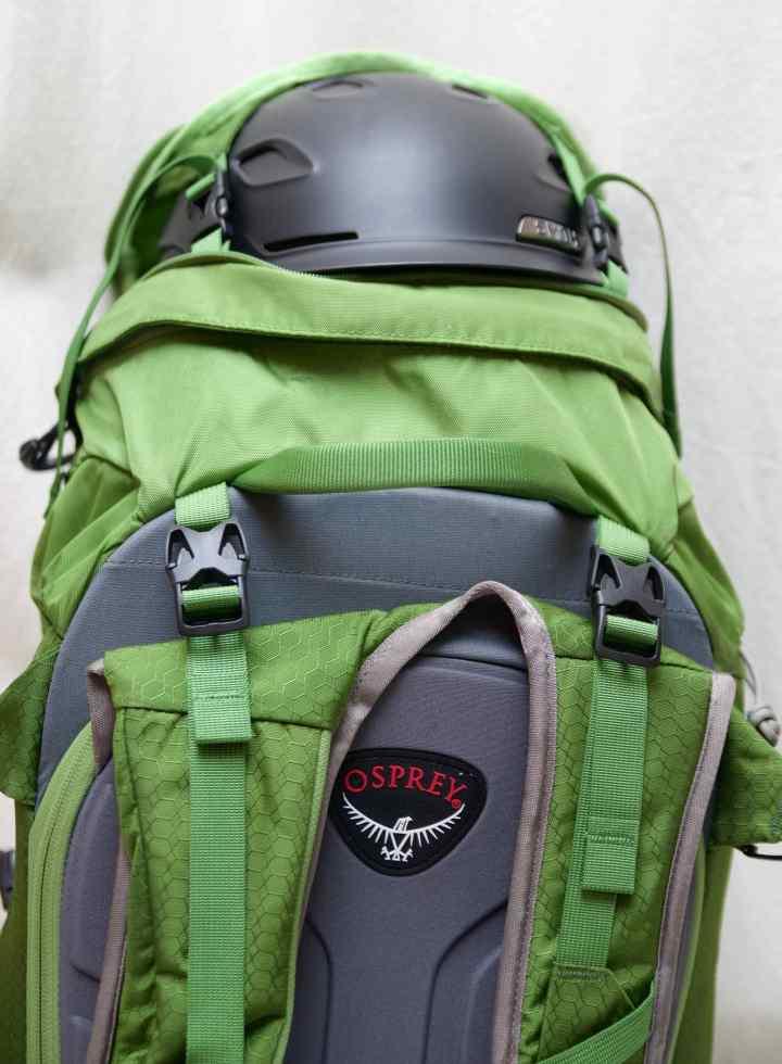 Osprey Kode 42