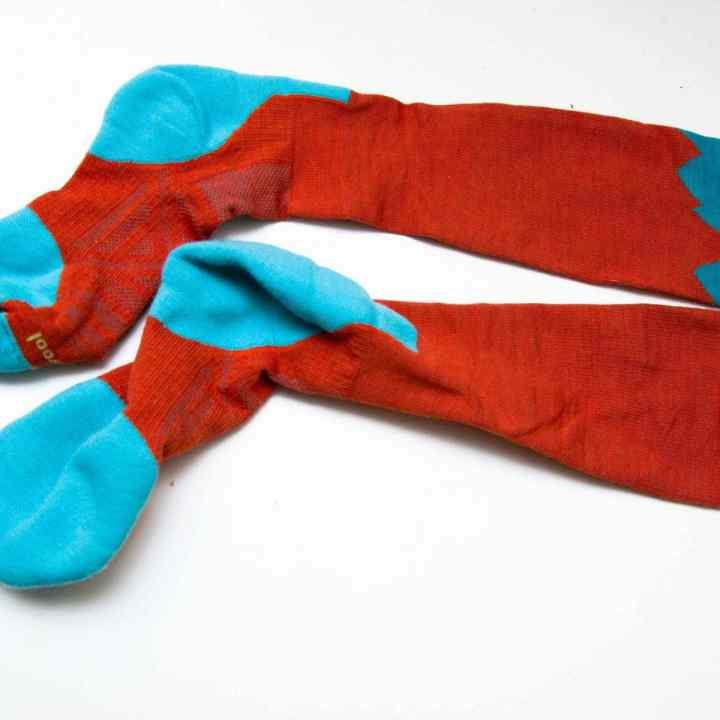 Smartwool Mountaineer Socks