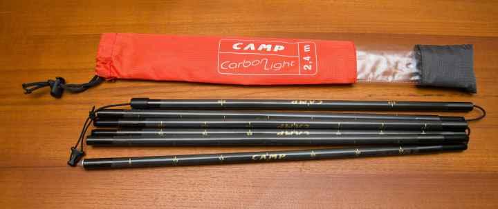 Camp Carbon Probe