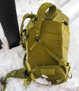Patagonia Descensionist Pack