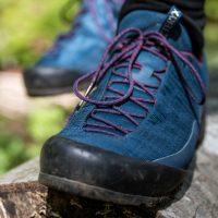 Review: Arc'teryx Konseal FL Approach Shoes