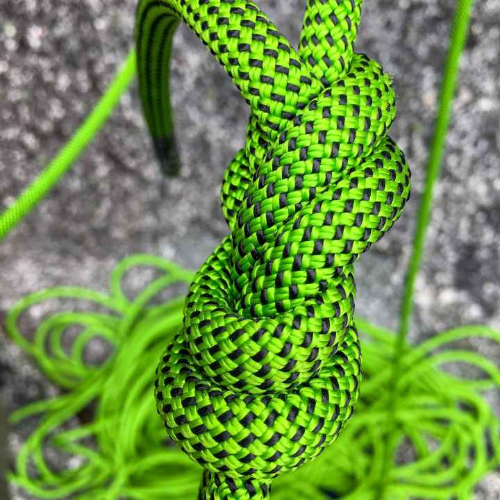 Black Diamond Rope