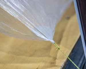 Big Agnes Carbon Tent
