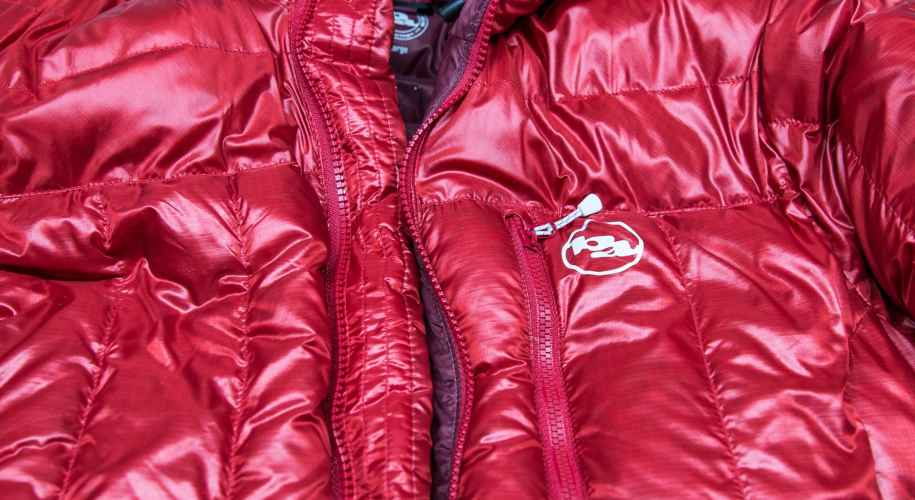 Big Agnes Fire Tower Jacket