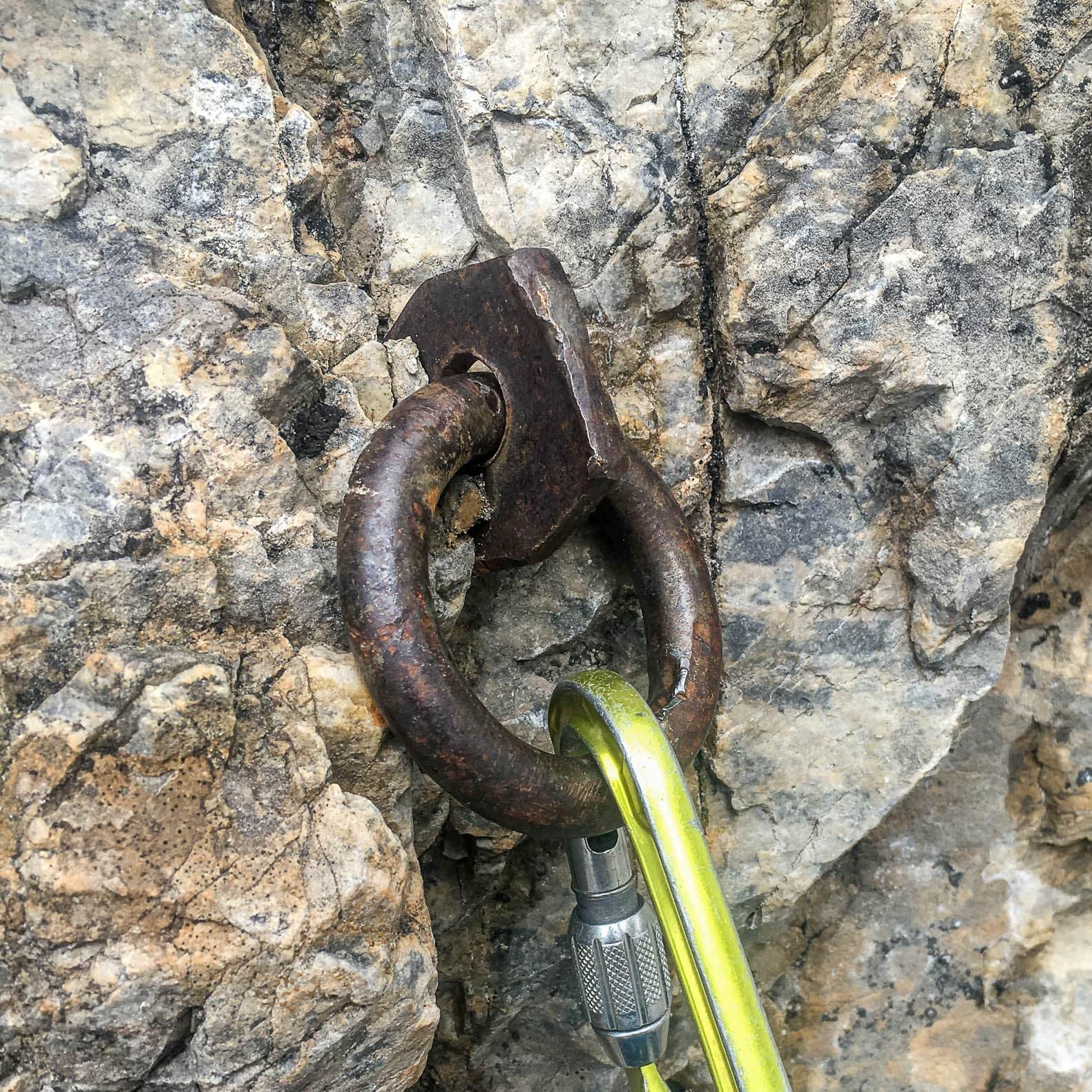 Black Diamond Bugaboo Pitons Aid Climbing Gear
