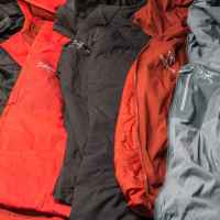 Picking the Perfect (Arc'teryx) Puffy: