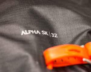 Arc'teryx Alpha SK