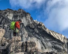 Gregory Alpinisto LT 38