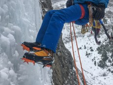 New Scarpa Phantom Tech