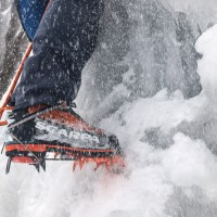 First Look Review: New Petzl DART Crampons