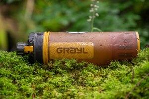Grayl filter horizontal