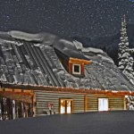 Valhalla Mountain Lodge