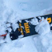 ZAG Bakan Skis