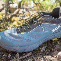 Review: Scarpa Rapid Shoes